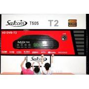 Satcom T505 DVB-T2  (YouTube, Megogo, IPTV, AC3,