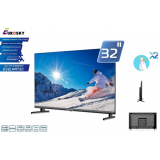 Телевизор Eurosky E32LHRT2C