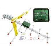Eurosky ES-003 (наружная антенна Т2 с усилителем, 5В)
