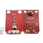 Eurosky SWA 16-5 T2 (усилитель антенный, 16дБ, 5 Вольт)
