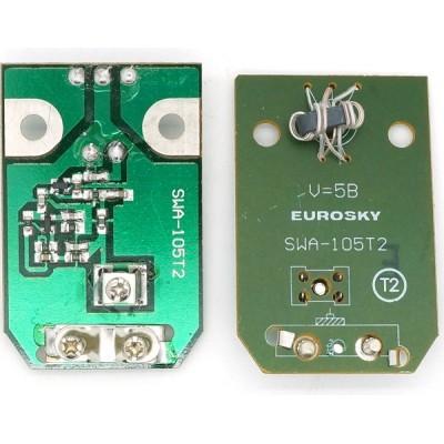Eurosky SWA-105 T2 - усилитель антенный 5В
