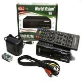 Цифровой комбинированный приемник World Vision Foros Ultra