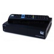 GI ET-11000 4K CI (Спутниковый ресивер 4К на Enigma2 с CI+)