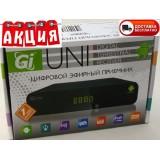 GI UNI T2 TV (Android DVB-T2 tuner) [Бесплатная доставка]