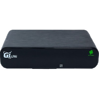Galaxy Innovations UNI DVB-T2 - Android T2 тюнер