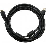 HDMI кабель - 3 м. (v1.4, с ферритовым фильтром)