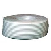 """TV кабель 75 Ом """"Sprint"""" 660 white 100м"""