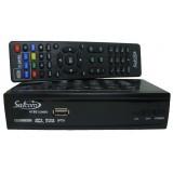 Satcom 4180 COMBO HD