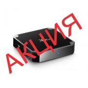 X96 Mini 2Gb/16Gb (OTT/IPTV Android приставка)