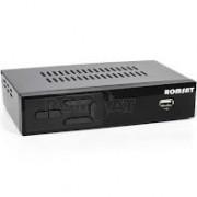 Romsat T8030HD (DVB-Т2/C, IPTV, YouTube, Megogo)