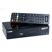 Romsat T8020HD