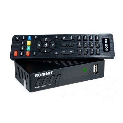 T8008HD Romsat