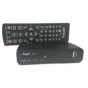 Satcom T503 DVB-T2  (YouTube, Megogo, IPTV, AC3