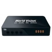 World Vision T59 (YouTube)