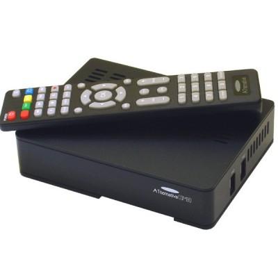 U2C A1ternativa Combo (S2/T2/C, YouTube, IPTV, WEB TV, LAN)