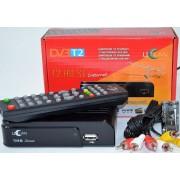 uClan T2 HD SE Internet без LED (Megogo, YouTube, IPTV)