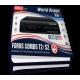 World Vision Foros Combo T2/S2 (T2/C/S2[T2-MI], YouTube, IPTV...)
